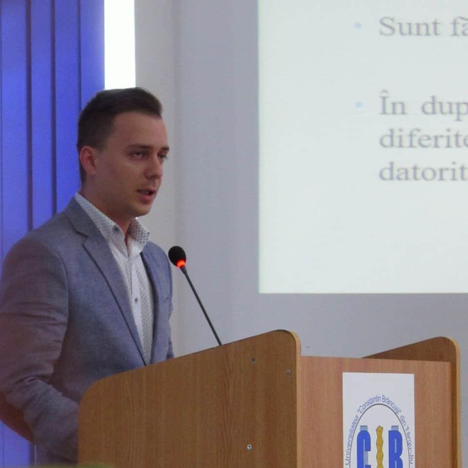 Flavius Cristian MĂRCĂU