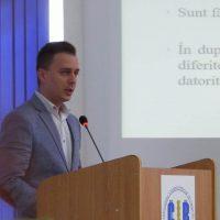Flavius Cristian MĂRCĂU, PhD.